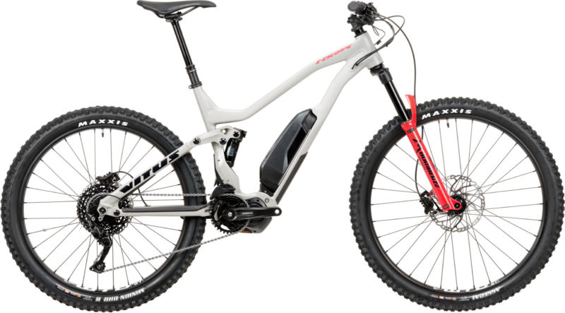 Vitus E-Escarpe - e-bike trail do 18000 zł