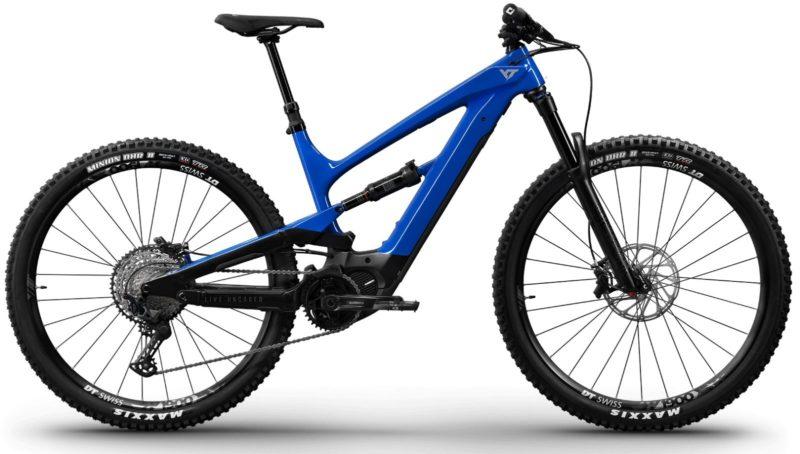 YT Decoy Base 29 - elektryczny rower enduro do 20000 zł
