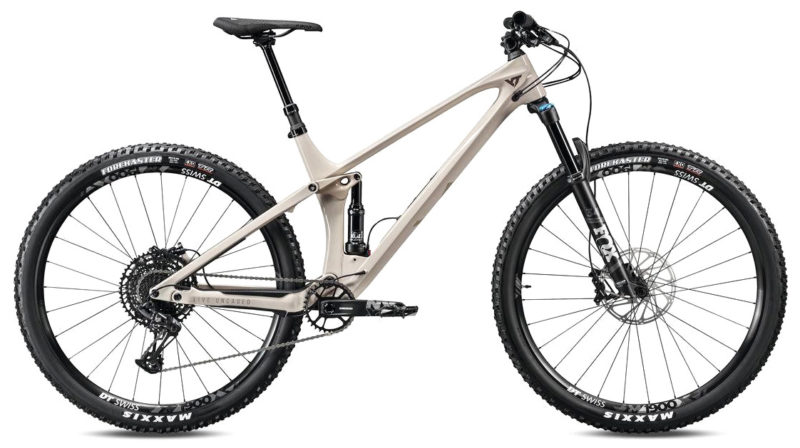 YT Izzo Comp 2020 - rower trail / all-mountain do 14000 zł