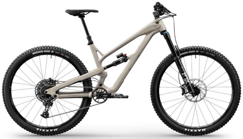 YT Industries Jeffsy Comp 29 2020 - rower all-mountain do 14000 zł