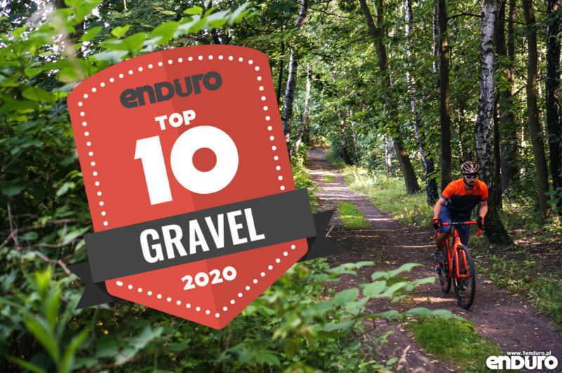 Top 10 2020: Gravel do 7000 zł