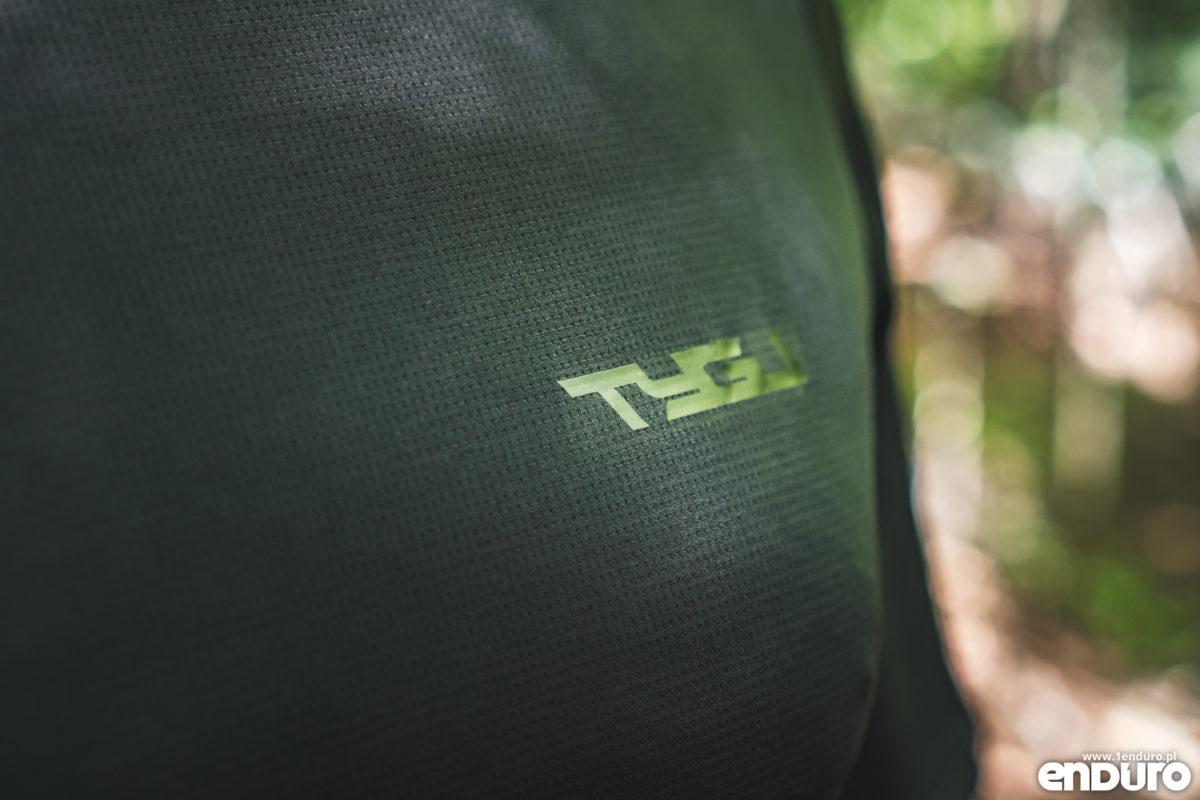 Tygu Rover Enduro / Trail - test 2020