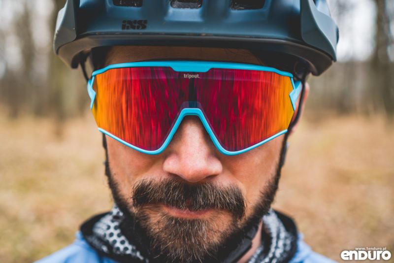 Tripout Optics Infinity - test okularów