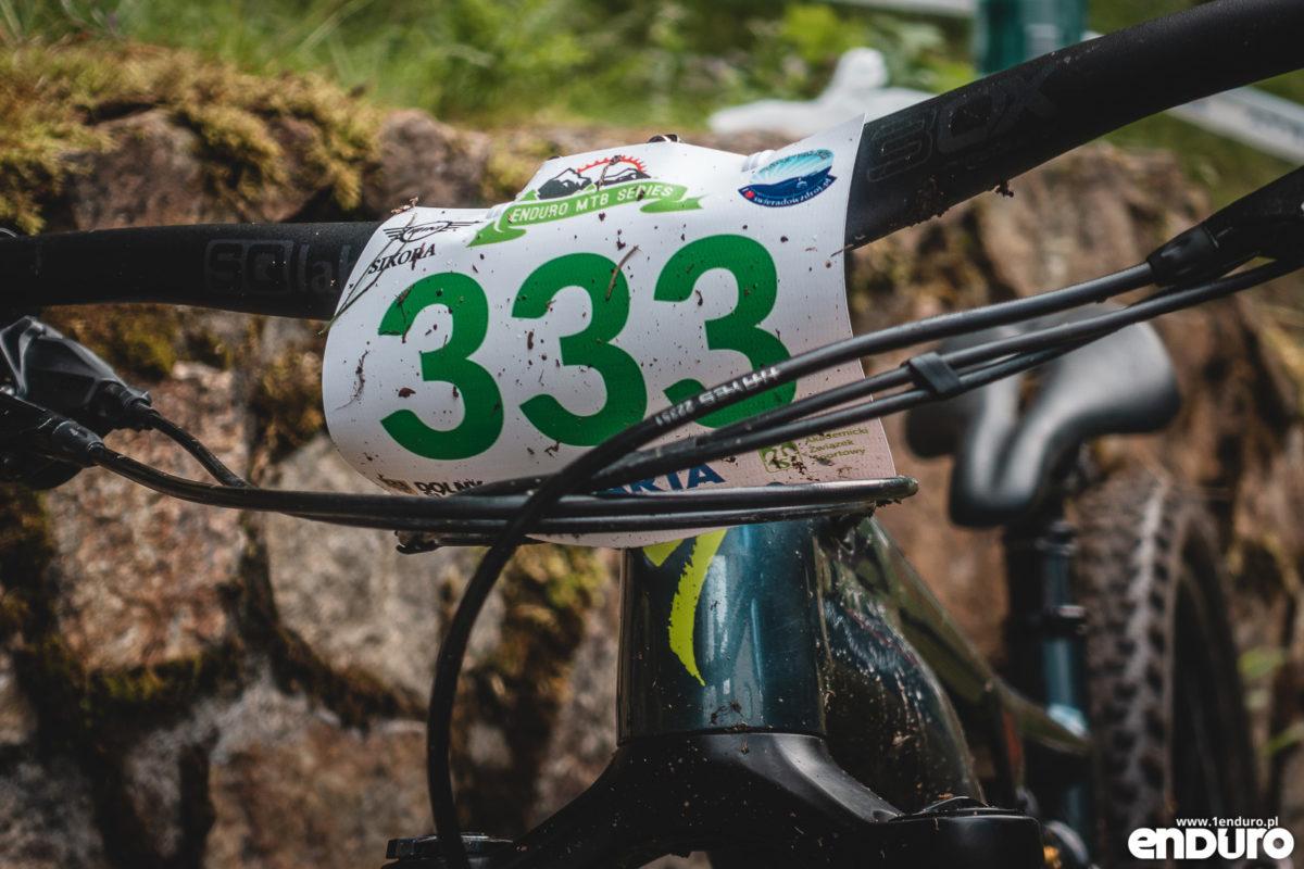 Enduro MTB Series Świeradów-Zdrój 2021