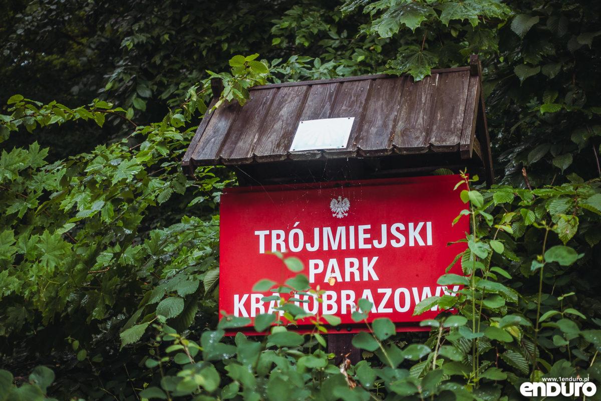 Enduro MTB Trójmiasto z Easybike.pl