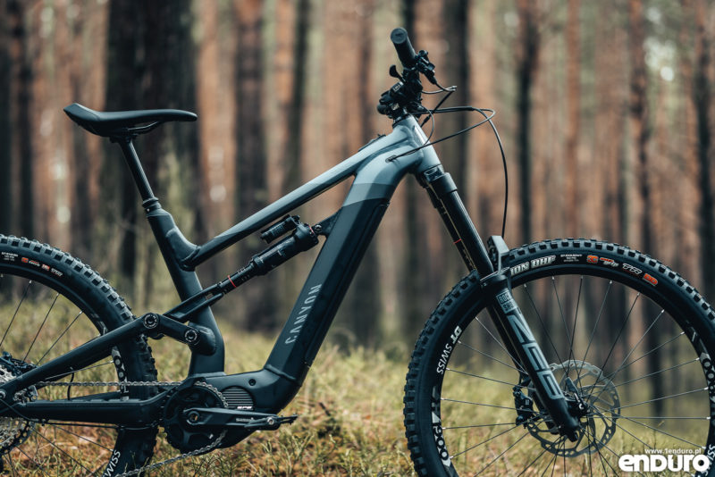 Canyon Torque:ON 8 2021 - test